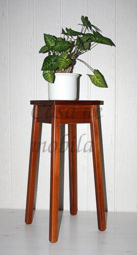 Blumentisch-Arte-Povera-kirschbaumfarben-60cm-hoch