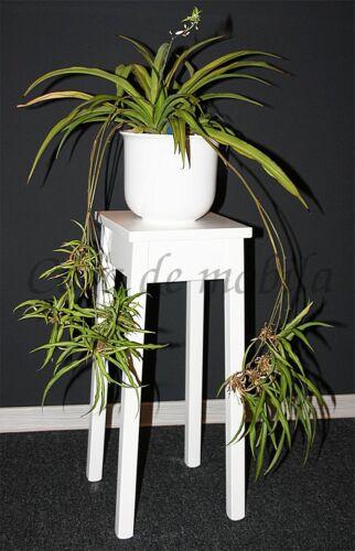 Italienischer-Blumentisch-weiss-Arte-Povera