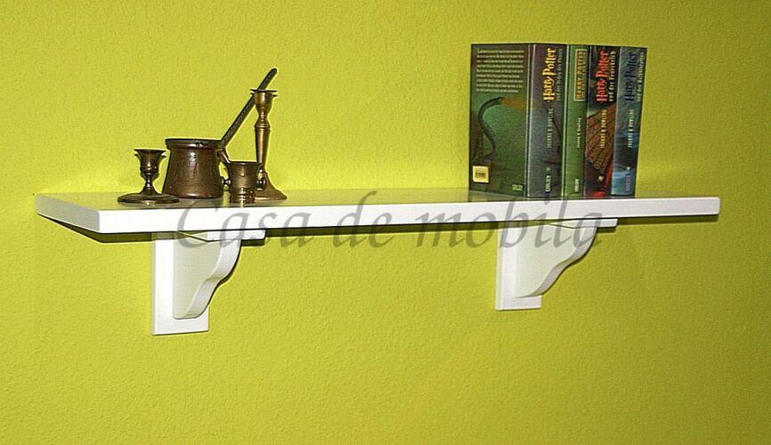 Wandboard-100cm-weiss-Arte-Povera