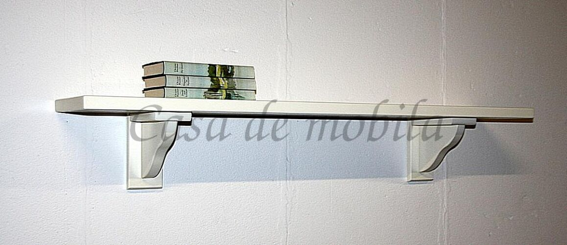 Wandboard-120cm-Massivholz-creme